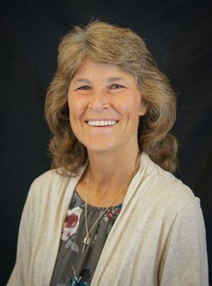 Karen Lackey